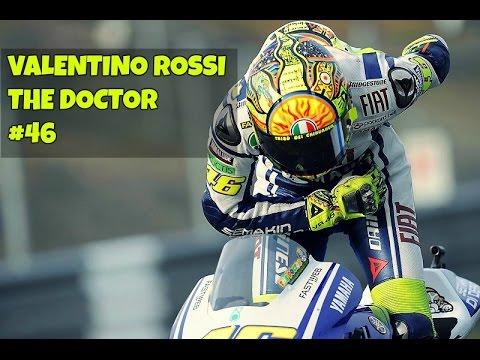 הדוקטור - ולנטינו רוסי הוא הדוקטור של ה- MotoGP